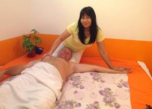Healing Hand - Fachinstitut für fernöstliche Massage